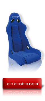 Cobra1 - Tuning Seats