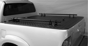 Dune-Technology Aluminum Cargo Cover – Single Plate